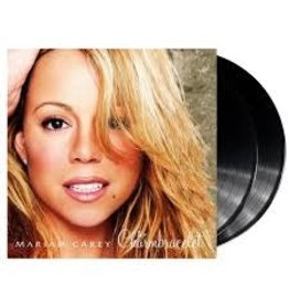 (LP) Mariah Carey - Charmbracelet (2LP)