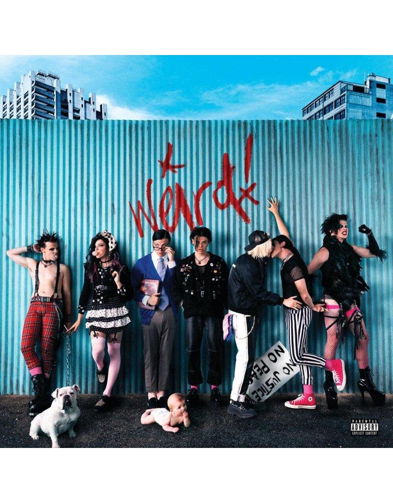 Geffen (CD) Yungblud - Weird!