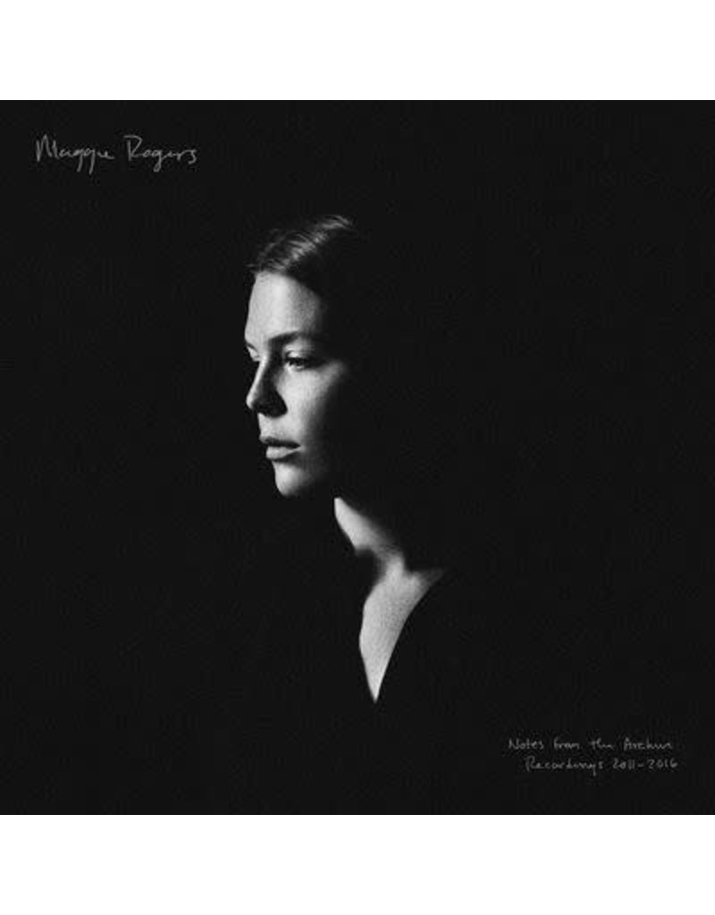 (LP) Maggie Rogers - Notes From the Archives (2LP/2011 to 2016 recordings)