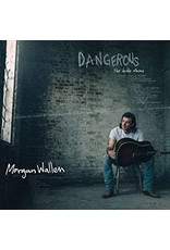 Republic (CD) Morgan Wallen - Dangerous: the double Album (2CD)
