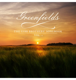 (LP) Barry Gibb - Greenfields: The Gibb Brothers Songbook Vol. 01
