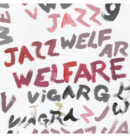 (LP ) Viagra Boys - Welfare Jazz
