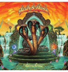 (LP) Tash Sultana - Terra Firma (Indie Opaque Yellow Vinyl)