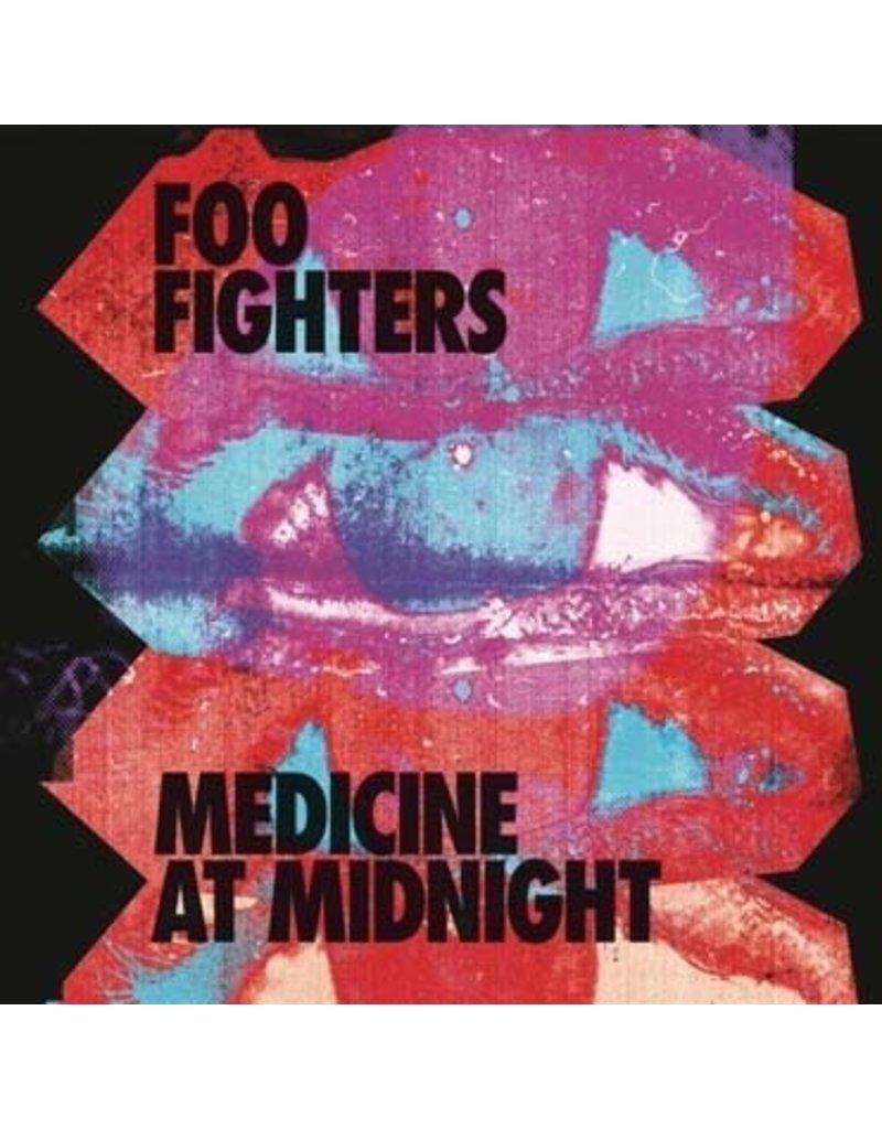 (CD) Foo Fighters - Medicine At Midnight