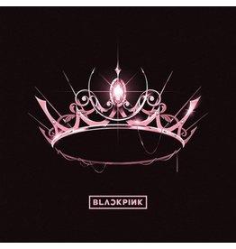 (LP) BlackPink - Pink