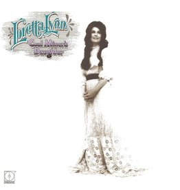 (LP) Loretta Lynn - Coal Miner's Daughter (2021 Reissue)