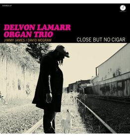 (LP) Delvon Lamarr Organ Trio - Close But No Cigar