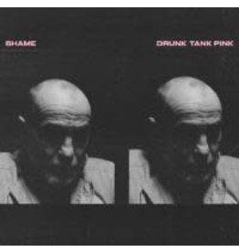 (LP) Shame - Drunk Tank Pink (Standard Black)