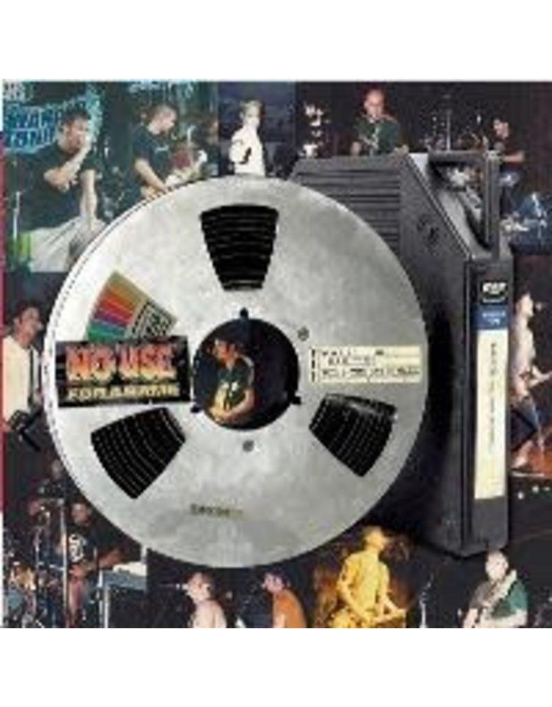 (CD) No Use For A Name - Rarities Vol. 2: The Originals