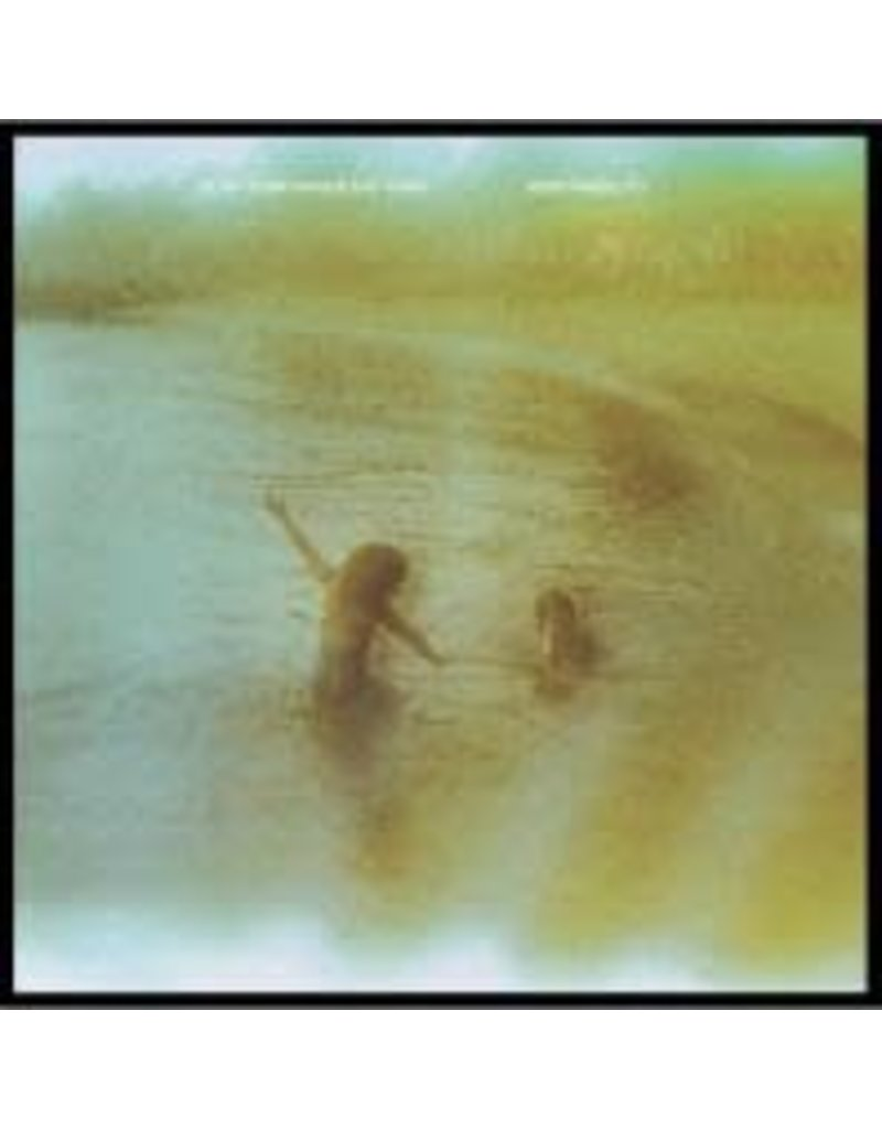 Self Released (CD) Clap Your Hands Say Yeah - New Fragility