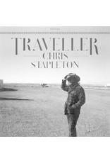(CD) Stapleton, Chris - Traveller