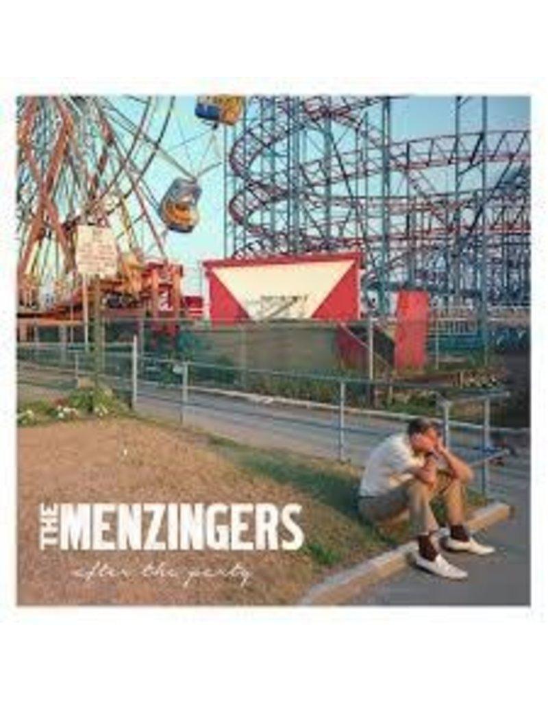 (LP) Menzingers - After the Party (Standard Black Edition)