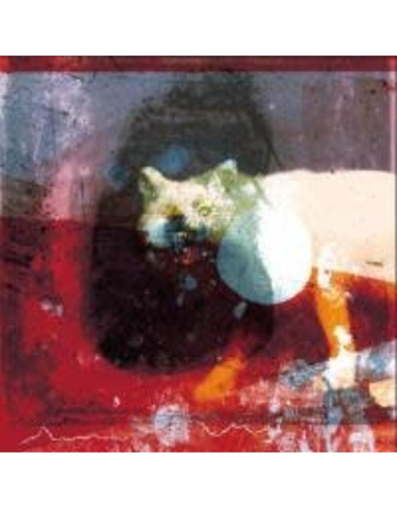 (CD) Mogwai - As The Love Continues