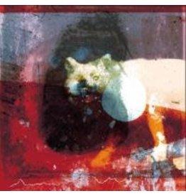 (LP) Mogwai - As The Love Continues (3LP+book/transparent red vinyl)