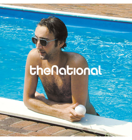 (LP) National - Self Titled (re-issue/Abbey Road remaster)