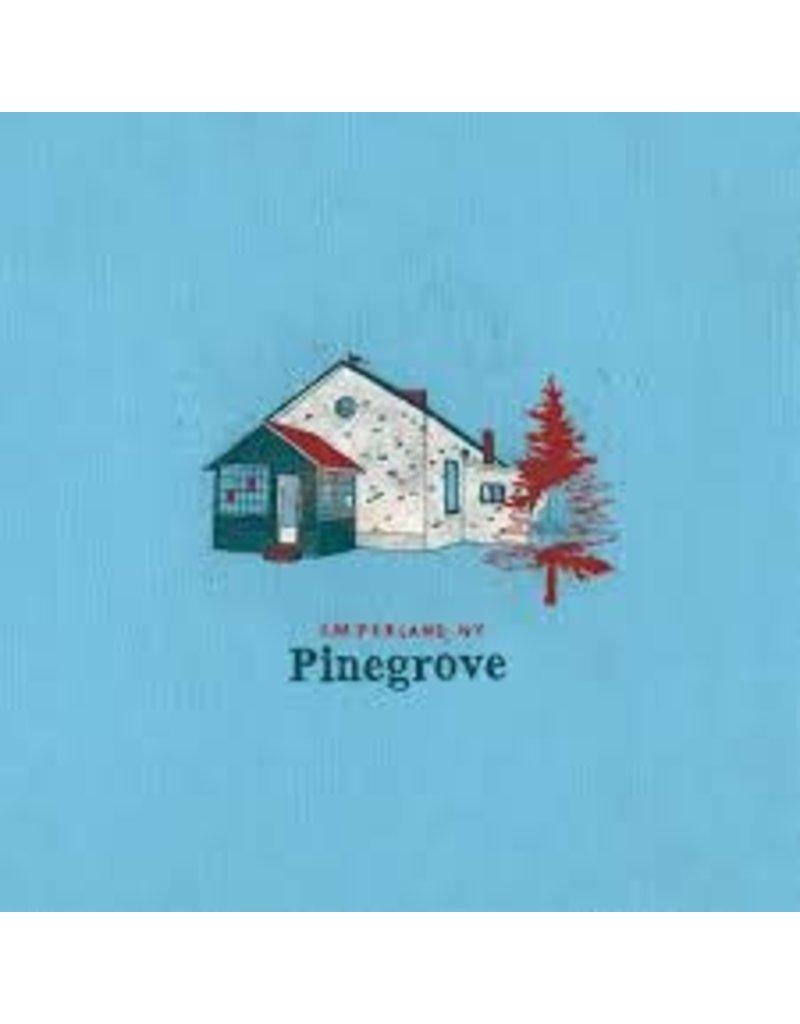(CD) Pinegrove - Amperland, NY