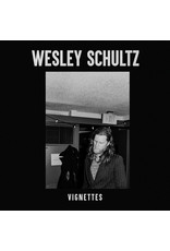 (CD) Wesley Schultz (Of The Lumineers) - Vignettes