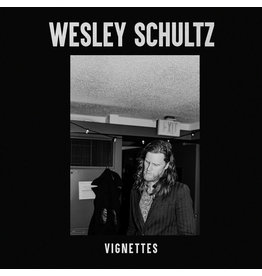 (LP) Wesley Schultz (Of The Lumineers) - Vignettes