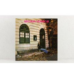 Mr Bongo (LP)  Arthur Verocai -Arthur Verocai (red vinyl)