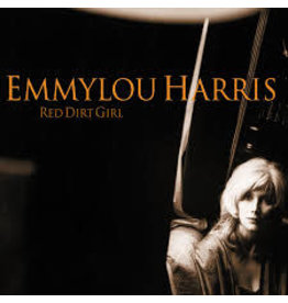 (LP) Emmylou Harris - Red Dirt Girl (2021 Reissue)