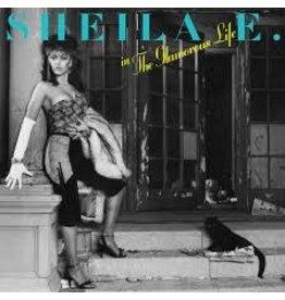 (LP) Sheila E - The Glamorous Life (Blue Vinyl)