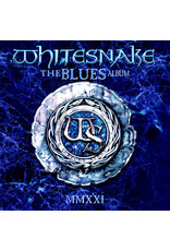 (CD) Whitesnake - The Blues Album
