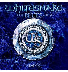 (CD) Whitesnake - The Blues Album