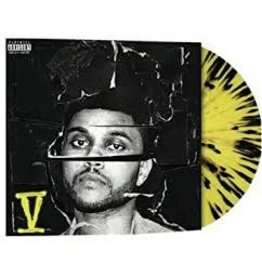 (LP) Weeknd - Beauty Behind the Madness (2LP/colour/5 year anniversary edition)