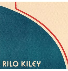 Little Record Company (LP) Rilo Kiley - Self Titled (Light Pink Vinyl)