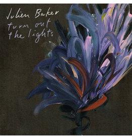(LP) Julien Baker - Turn Out The Lights (standard black vinyl)