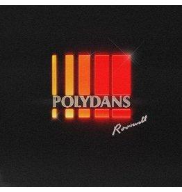 (LP) Roosevelt - Polydans (Red Vinyl Exclusive)