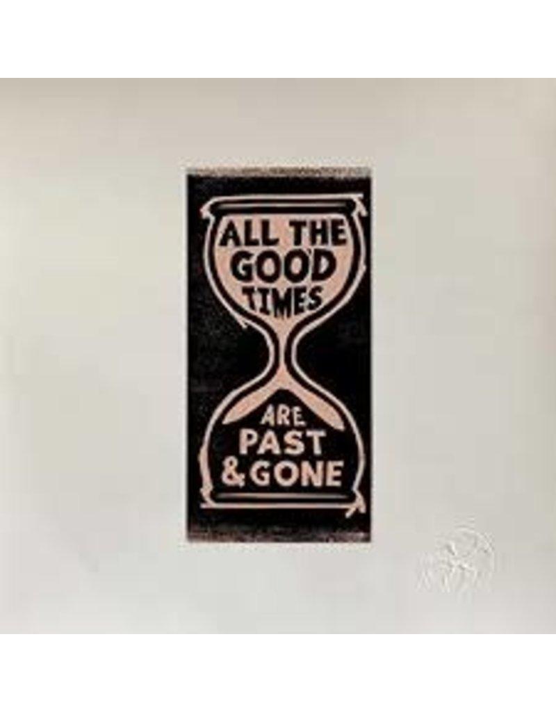 (CD) Gillian Welch & David Rawlings - All The Good Times