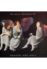 (CD) Black Sabbath - Heaven & Hell (Deluxe Edition)