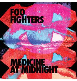 (LP) Foo Fighters - Medicine At Midnight (Standard Black Vinyl)