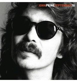 (LP) John Prine - September '78