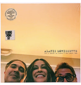 Black Friday 2020 (LP) Alanis Morissette - Live At London's O2 Shepherd's Bush Empire (2LP) BF20