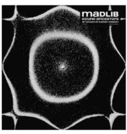 Self Released (LP) Madlib - Sound Ancestors (arranged by Kieran Hebden)