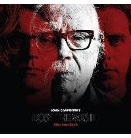 (LP) John Carpenter - Lost Themes III: Alive After Death (Standard Black Edition)