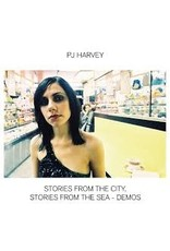 (CD) PJ Harvey - Stories From the City, Stories From the Sea (Demos)