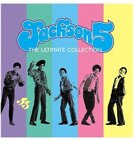 (LP) Jackson 5 - The Ultimate Collection