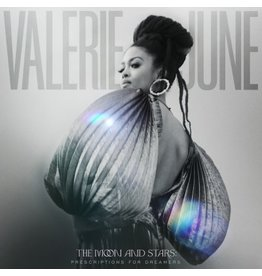 Fantasy (CD) Valerie June - The Moon And Stars: Prescriptions For Dreamers