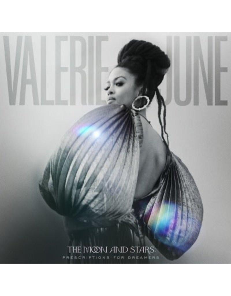 Fantasy (CD) Valerie June - The Moon And Stars: Prescriptions For Dreamers