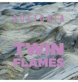 (LP) Postdata - Twin Flames (Purple Vinyl)