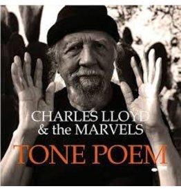 (LP) Charles Lloyd & The Marvels - Tone Poem (2LP)