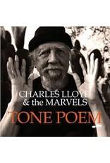 (CD) Charles Lloyd & The Marvels - Tone Poem