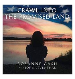 "(LP) Rosanne Cash - Crawl Into the Promised Land (7"")"