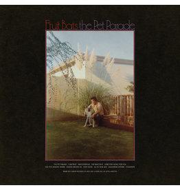 (LP) Fruit Bats - The Pet Parade (Indie/Coloured)
