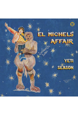 Big Crown (CD) El Michels Affair - Yeti Season