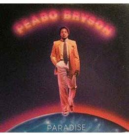 (Used LP) Peabo Bryson - Paradise