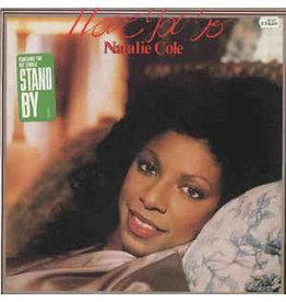 (Used LP) Cole, Natalie - I Love You So